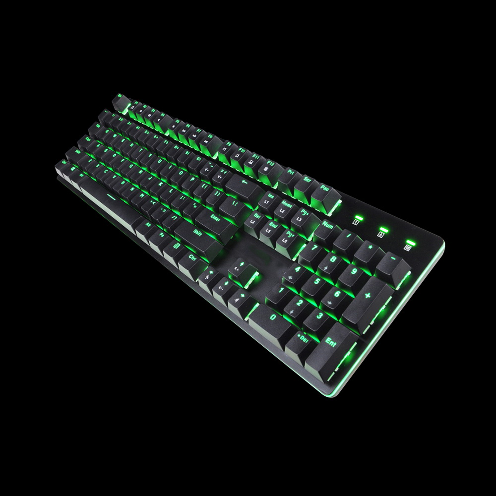 KM133 Gaming Mechanical keyboard